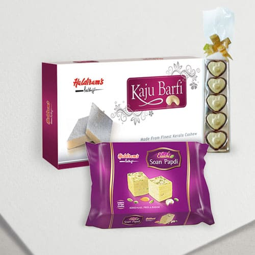 Haldirams Mood-Perking Gathering