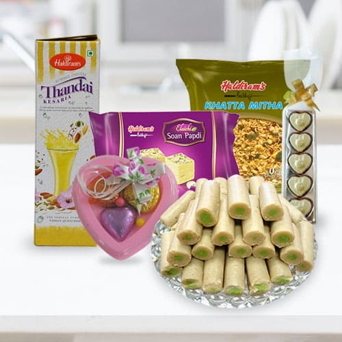 Haldirams Inflation-of-Indulgence Collection