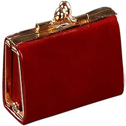 Elegant looking Clutch Styled Gebuine Leather Coin Purse from Vaunt