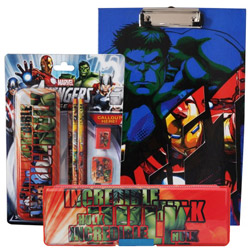 Fancy Kids Special Stationary Set from Avenger