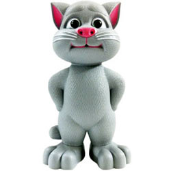 Cute Cat Toy of Talking Tom