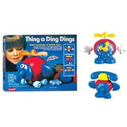 Thing a Ding Ding  from Funskool