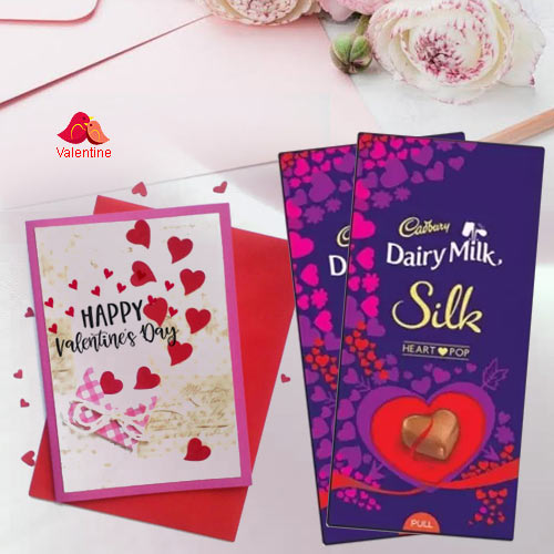 Best Chocolate Gift for your Valentine