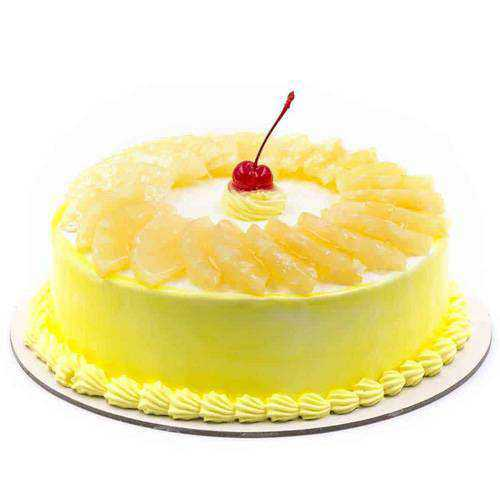 Yummy Pineapple Cake from 5 Star Bakery