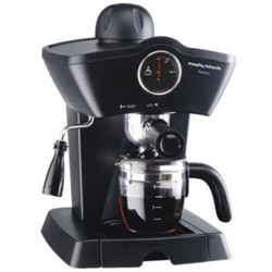 Morphy Richards 4 Cup Fresco Coffee Maker
