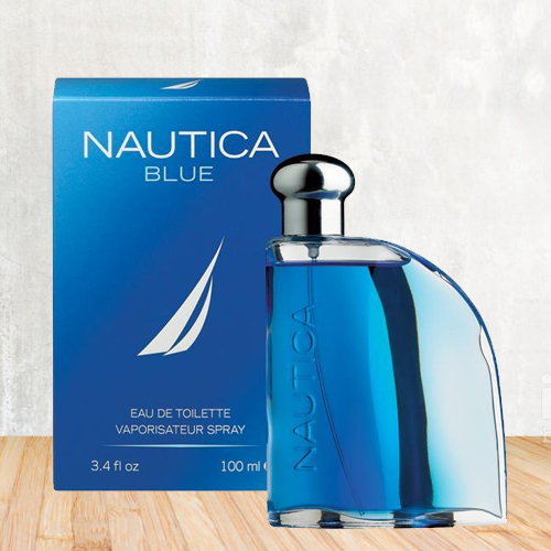 Everlasting Fragrance of Nautica Blue EDT for Men