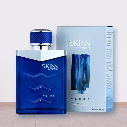 Exquisite Titan Skinn Perfume for Men