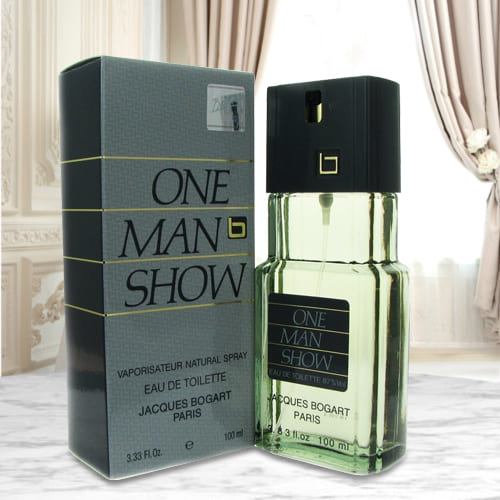 Pleasureful Jacques Bogart One Man Show Perfume