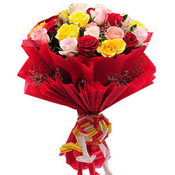 Fashionable Secret Love Flowering Bundle
