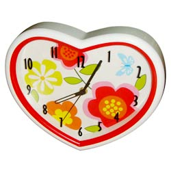Heart Shaped Watch Gift