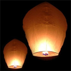 Remarkable Flying Lantern