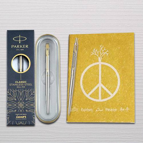 Wonderful Parker Ball Pen
