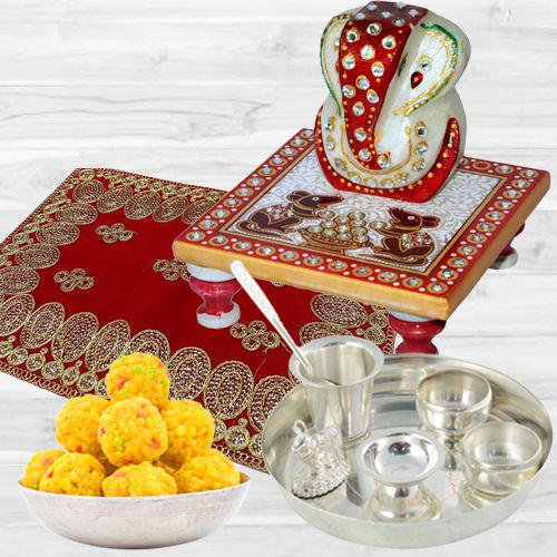 Marvelous Puja Gift Hamper