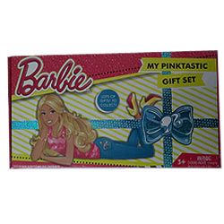 Stunning Barbie Glam Kit for Kids