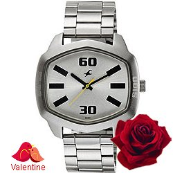 Admirable Gents Watch from Fastrack