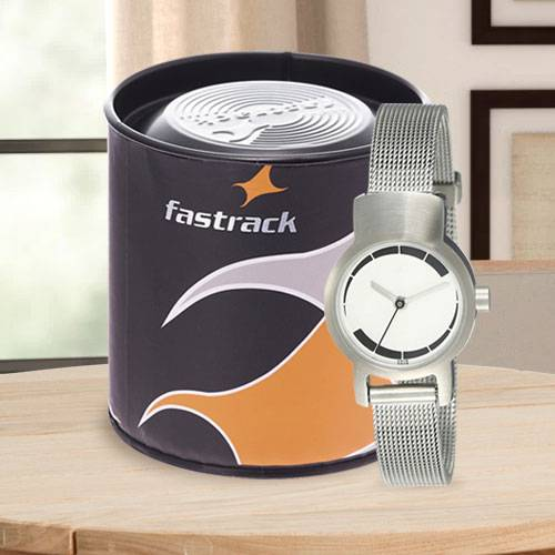Exclusive Fastrack Analog Ladies Watch